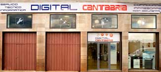 Sede Digital Cantabria